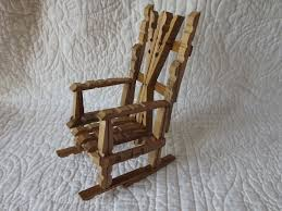 Miniature Wood Chair Made Out Of Clothespins By ... The Best Paint Pens Markers For Wood In 20 Diy Hack Using Denatured Alcohol To Strip Stain Adirondack Chair Plans Painted Rocking A You Can Do That Sweet Tea Life Shaker Style Is Back Again As Designers Celebrate The First Refinish An Antique 5 Steps With Pictures How To Make Clothespin Wooden Clothespin Build A Wikihow Lovely Little Chalkboard Clips Cute Rabbit Coat Clothes Hanger Rack Child Baby Kids Spindles Easy Way