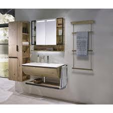 voglauer badezimmer schwarz eichefarben v quell stein furniert mehrschichtige massivholzplatte tischlerplatte 148 cm