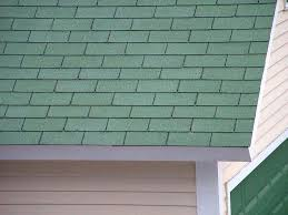 types of roofing shingles green color composite roof shingles type