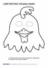 EYFS KS1 Printable Animal Roleplay Masks