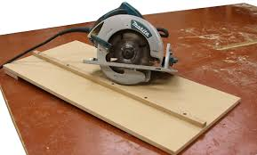 Woodworking Without A Tablesaw