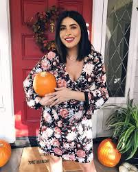 Pumpkin Patch Half Moon Bay 2017 by Cozy Fall Diary Sazan