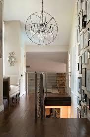 chandelier flush mount chandelier hallway light fixtures capiz
