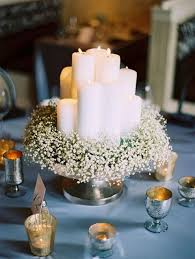 90 Inspiring Winter Wedding Centerpieces Youll Love