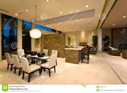 100 Modern Houses Interior And Spacious House Stock Photo Image Of