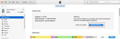 Three Ways to Fix iTunes 3194