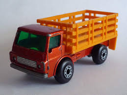 100 Cattle Truck Amazoncom MATCHBOX 1976 SUPERFAST MB71C Toys Games
