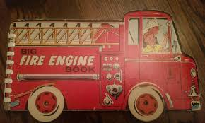 Big Fire Engine Book, 1958 By Virginia Brody | VIntage Kids' Books ... Lot Of Children Fire Truck Books 1801025356 The Red Book Teach Kids Colors Quiet Blog Lyndsays Wwwtopsimagescom All Done Monkey What To Read Wednesday Firefighter For Plus Brio Light And Sound Pal Award Top Toys Games My Personal Favorite Pages The Vehicles Quiet Book Fire 25 Books About Refighters Mommy Style Amazoncom Rescue Lego City Scholastic Reader Buy Big Board Online At Low Prices Busy Buddies Liams Beaver Publishing