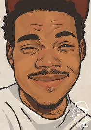 Acid RapChance The Rapper Track By Full Mixtape Review