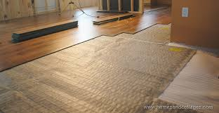 homes and cottages consumer 盪 electric in floor heating