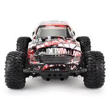 100 Cheap Remote Control Trucks 2611 24G 116 High Speed SUV RC Car Crawler Truck