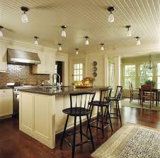 ceiling lights for kitchen home design and decorating