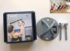 Trx Ceiling Mount Instructions by Trx Ebay