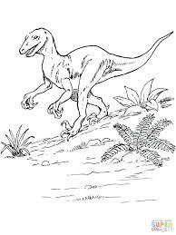 Free Printable Cute Dinosaur Coloring Pages Baby Click View Train