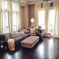 Modern Living Rooms Gala Bakken Design