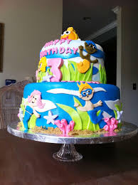 Bubble Guppies Cake Decorations by Bubble Guppies Birthday Cake Supplies For The Party U2014 Wow Pictures