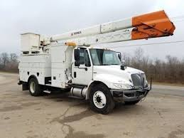 100 Bucket Truck For Sale By Owner 2009 International S Boom S Used