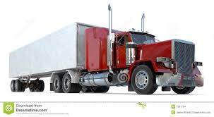 18 Wheeler Stock Photo. Image Of Freight, Load, Wheeler - 7591764