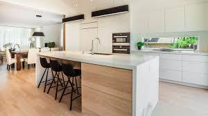 cuisine moderne la malmö armoires de cuisine moderne style scandinave photos