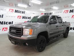 100 Used Gmc Truck GMC Sierra 1500 2009 For Sale In Lasarre Quebec 10463503