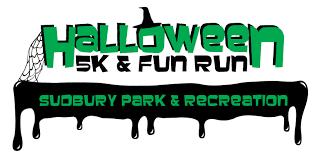 Date Halloween 2014 by Sudbury Halloween 5k U0026 1 Mile Fun Run Park U0026 Recreation Department