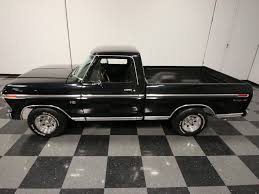 100 1974 Ford Truck F100 Streetside Classics The Nations Trusted Classic
