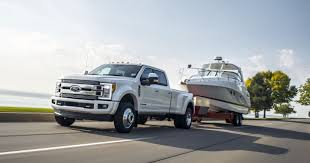 Ford: 2018 Super Duty To Be Most Powerful Heavy Duty Pickup Truck Ever