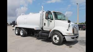 100 Used Vacuum Trucks 2009 Internationa E R TRUCK EQUIPMENT