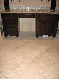 porcelain tiles that look like travertine less upkeep kitchen
