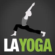 Amazon LA Yoga Magazine Appstore For Android