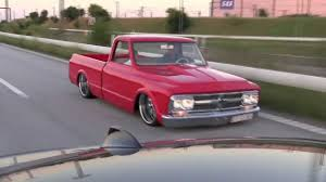 CHEVY TRUCK BAD A$$ - YouTube