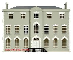 100 Houses In Preston Manor Dolls House