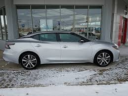 100 The Truck Stop Decatur Il New 2020 Nissan Maxima 35 SV For Sale In IL LC367823 New Nissan For Sale 1N4AA6CV7LC367823