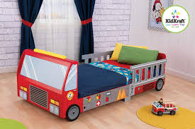 100 Little Tikes Fire Truck Toddler Bed Amazoncom KidKraft Toys Games
