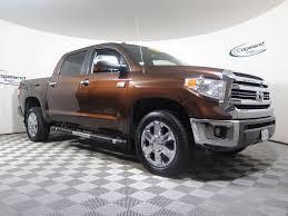 100 Front Wheel Drive Trucks Used 2017 Toyota Tundra 4WD For Sale Brockton MA 5TFAY5F10HX637497