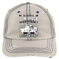100 Truck To Trucker W Driver Hat Dont Mess With A W Driver Er Cap
