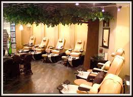 Salon Decor Ideas Images by Not A Princess Salon Business Nails Nail Spa And Nails Magazine
