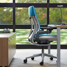 Ergonomic Living Room Furniture Canada by Ergonomics Porters Office Products Gesture Chair Idolza