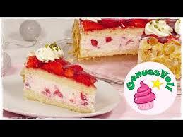 der wahr gewordene erdbeertraum leckere erdbeer schmand torte ohne gelatine