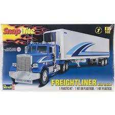 Tractor Trailer Model Kits: Amazon.com Rc4wd Semi Truck Sound Kit Youtube Chevy Sport Pickup Model Truck Kits Hobbydb Fascinations Metal Earth 3d Diy Dennis Tanker 19636 Amt Chevrolet Titan 90 Truck Tractor 125 Scale Sealed Kit Two Ford Kits 2708 Wild Hoss 2707 Super Stones Pickup Model Archives Kiwimill Maker Blog Reserved Important Information An Trucks Standard B Liberty Wwi Us Army 100 New Molds Icm Holding Italeri 124 3899 Iveco Stralis Hiway Plastic Kit 1953 Panel Revell 854189 Shore Patterns Kits 131 The 50s Tow