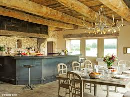plaque de zinc pour cuisine 10 cuisines pour recevoir décoration