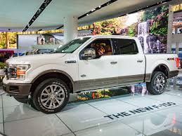 2018 Ford F-150: Enhanced Perennial Best-seller | Kelley Blue Book Compactmidsize Pickup 2012 Best In Class Truck Trend Magazine Kayak Rack For Bed Roof How To Build A 2 Kayaks On Top 6 Fullsize Trucks 62017 Engync Pinterest Chevy Tahoe Vs Ford Expedition L Midway Auto Dealerships Kearney Ne Monster Truck Coloring Pages Of Trucks Best For Ribsvigyapan The 2016 Ram 1500 Takes On 3 Rivals In 2018 Nissan Titan Overview Firstever F150 Diesel Offers Bestinclass Torque Towing Used Small Explore Courier And More Colorado Toyota Tacoma Frontier Midsize