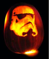 New Stormtrooper Pumpkin Stencil by 20 Awesome Themed Pumpkin Carvings Gallery Worldwideinterweb