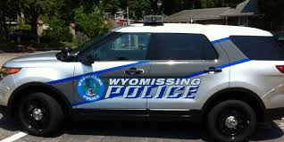 about the police department borough of wyomissing