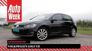 Volkswagen Golf VII Occasion Aankoopvideo