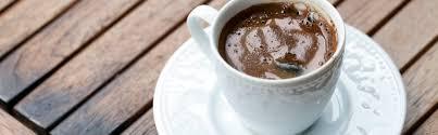 Tea Leaf Reading Try Turkish Coffee