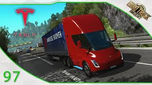 Euro Truck Simulator 2] Episode N°97 : Tesla Semi | Arrivée à ... American Truck Simulator Pc Game Download The Very Best Euro 2 Mods Geforce Tctortrailer Challenges On Steam Ntm Fullsemitrailers V 15 132x Allmodsnet Ot Freedom Gives Me A Semi With Heavy Intertional Lonestar Mod Ats Review Who Knew Hauling Ftilizer To Grand Skin Mercedes Actros News Of New Car 2019 20 Trailercar Carrier Cargo Trucks For I Played Video 30 Hours And Have Never