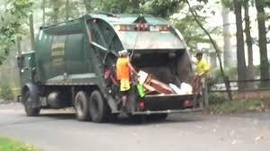 South Jersey Sanitation: Wednesday Route. - YouTube