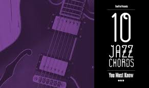 Empty Chairs At Empty Tables Chords by 10 Jazz Guitar Chords You Must Know With Loop Control Youtube
