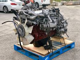 100 Hino Truck Parts USED 2007 HINO J08ETV TRUCK ENGINE FOR SALE IN FL 1457